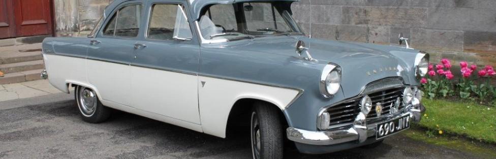 Dave Nicoll's cars