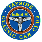 Tayside Classic Car Club