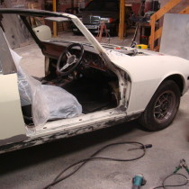 6 Doors and seals removed 755