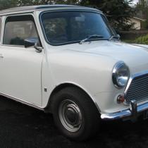 2016-03 MARCH - Mini Cooper 'S'