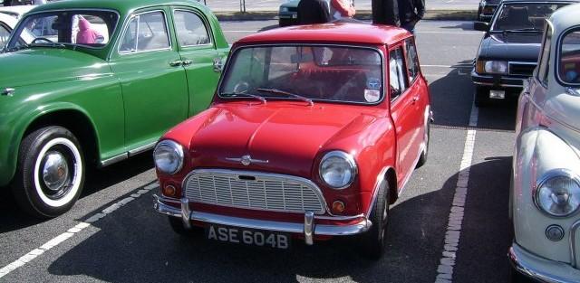 Neil Findlay's Cars